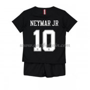 Paris Saint Germain PSG Voetbaltenue Kind 2019-20 Neymar Jr 10 Third Shirt..